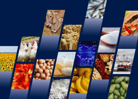 A fejlődő országok kereslete tartja szinten a globális élelmiszerkereskedelmet