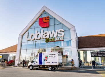 Loblaw deploying self-driving vehicles across the 'middle-mile'