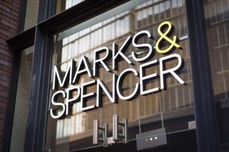 A második karantén idején is nyitva tart a Marks & Spencer