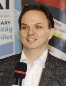 Németh Ottó - Herbow International