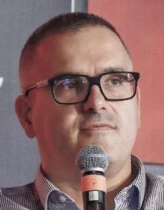 Dr. Orosz András, MOL