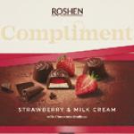 Roshen Compliment pralinék