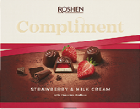 (HU) Roshen Compliment pralinék
