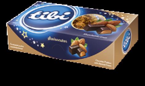 tibi szaloncukrok – Új ízekben, új formában