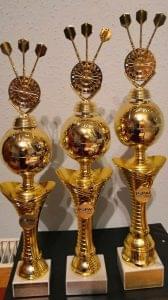 POPAI Awards trófeák