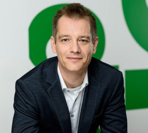 New Director of Network Development at McDonald's in Hungary