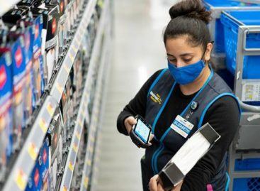 Walmart transforming four locations into omnichannel test stores