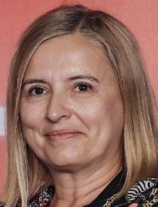 Zombory Csilla, SPAR
