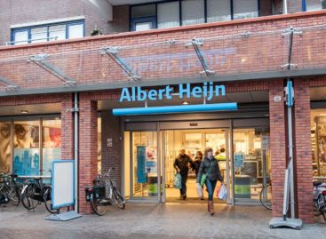 Albert Heijn Expands Own-Brand Plant-Based Range