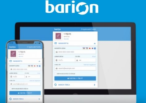 Barion has doubled its number of e-commerce partners this year