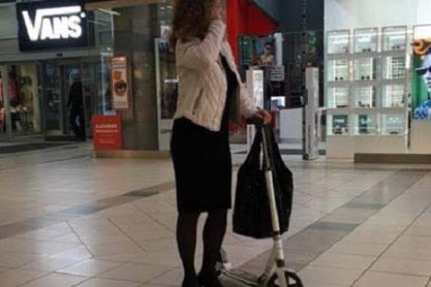 Járványosban: az ingyenes parkolás a vásárlásban is segít