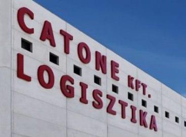 Mélyhűtő raktárat épít Budaörsön a Catone Kft.