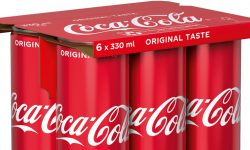 Coca-Cola HBC Rolls Out KeelClip