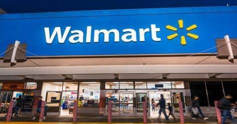 Walmart lays off inventory robots, keeps humans