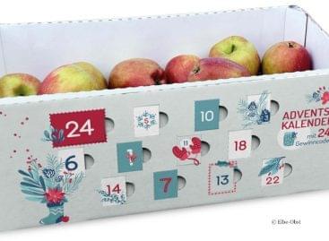 Csomagolóanyag vagy adventi naptár? Mindkettő!