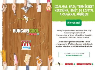 SPAR is looking for emerging Hungarian suppliers