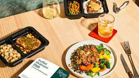 Nestlé USA Acquires Freshly, A Pioneer in Healthy Prepared Meals