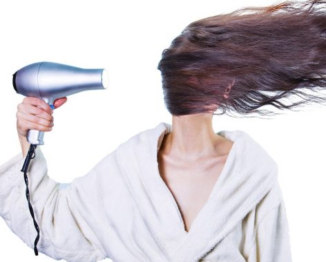 ITM: the consumer protection test has decimated hair dryers