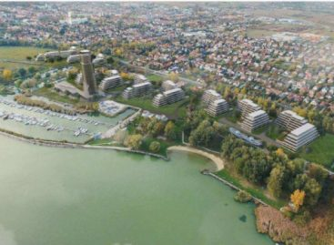 Manninger: the best beach on Lake Balaton would be developed in Keszthely