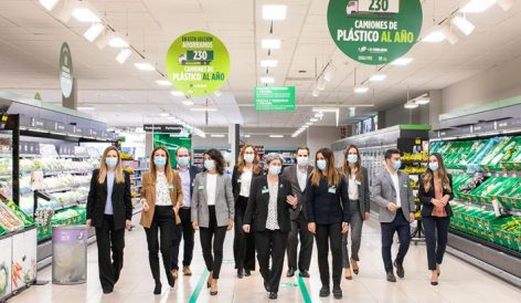 Mercadona To Invest Over €140m To Accelerate Plastic Reduction Measures
