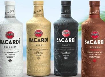 Biodegradable Spirits Bottle