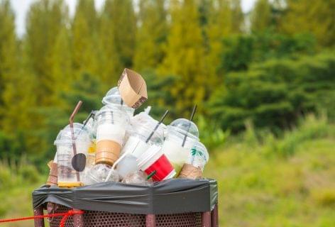 Tízből kilencen a műanyagok visszaszorítása mellett
