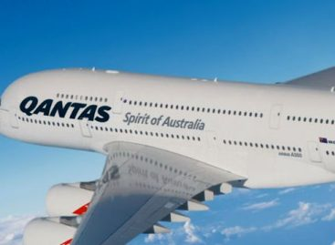 Oltás nélkül nem lehet utazhatsz Qantas gépen