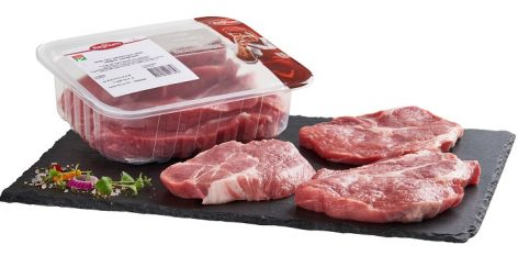 Védjegyhasználati jogot kaptak a SPAR Regnum Húsüzemének termékei