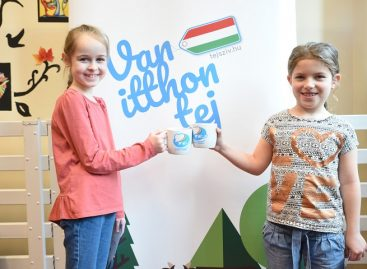 More than 35,000 schoolchildren have participated in the Milk Product Council's education program over the past four years