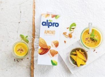 Vállalásokkal ünnepli a 40-et az Alpro