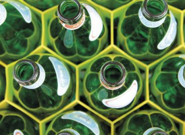 Jöhet a kötelező palackvisszaváltás