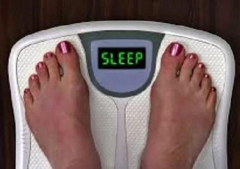 Aludj többet, hogy soványabb maradhass!