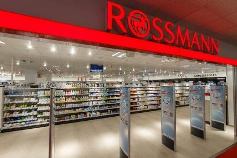 Rossmann a világ egyik legjobb munkáltatója