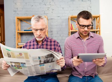Boomerek vs. Z-generáció: felmérés született a legnagyobb különbségekről