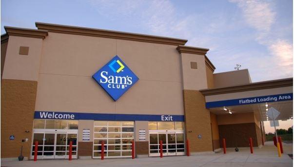Sam's Club a Walmart diviziója