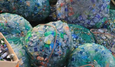 China To Force Firms To Report Use Of Plastic In New Recycling Push