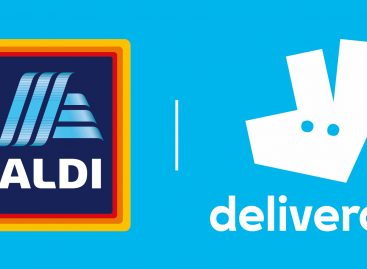 Aldi and Deliveroo remove grocery delivery fee in Ireland