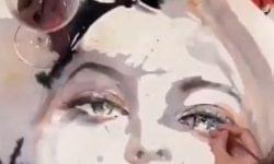 Két korty, egy portré – A nap videója