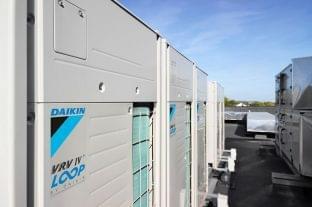 Körforgásos gazdasági programot indít a klímák és hőszivattyúk hűtőközegének újrafelhasználására a Daikin