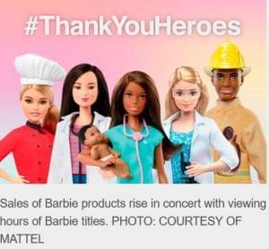 Barbie álomház, Netflix sorozat