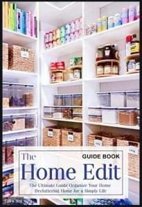 Otthonszervezés könyv