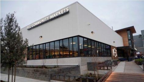 A világ első, tényleg zöld élelmiszerboltja