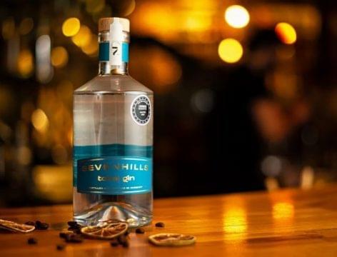 Újabb magyar gin kapott rangos nemzetközi elismerést