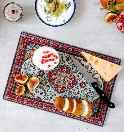 Our favorite cutting boards – Picture of the day