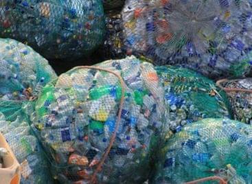 Litvánia hasznosította a legtöbb csomagolóanyagból származó műanyagot az EU-ban 2018-ban