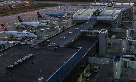 Tavaly 70 százalékkal csökkent a bukaresti Henri Coanda repülőtér utasforgalma