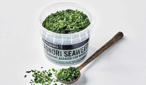Seaweed Set To Be The Superfood Of 2021, According To Waitrose
