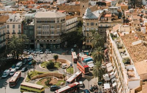 Restaurants will be closed for two weeks in Valencia