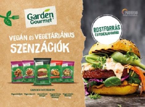 Vegán és vegetáriánus húsalternatívákkal bővíti portfólióját a Nestlé
