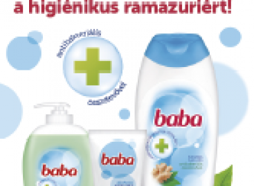 Baba products for hygiene
